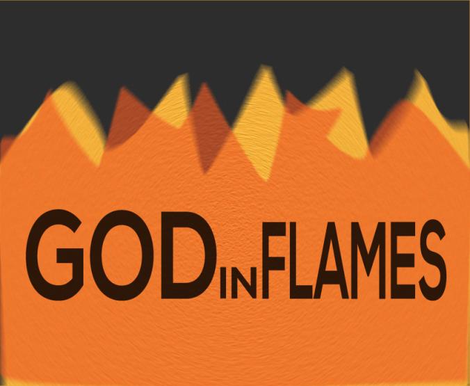 God's-Burning-Bush